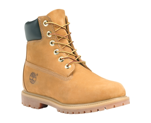 Inch premium waterproof boot