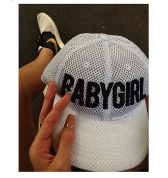 snapback babygirl fresh pale thuggin dope fly