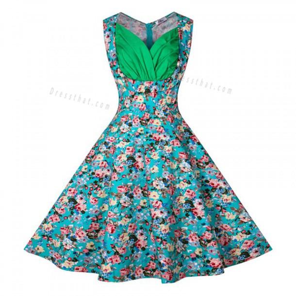 Dress Vintage Dress 2017 Vintage Dresses Short Vintage Dresses