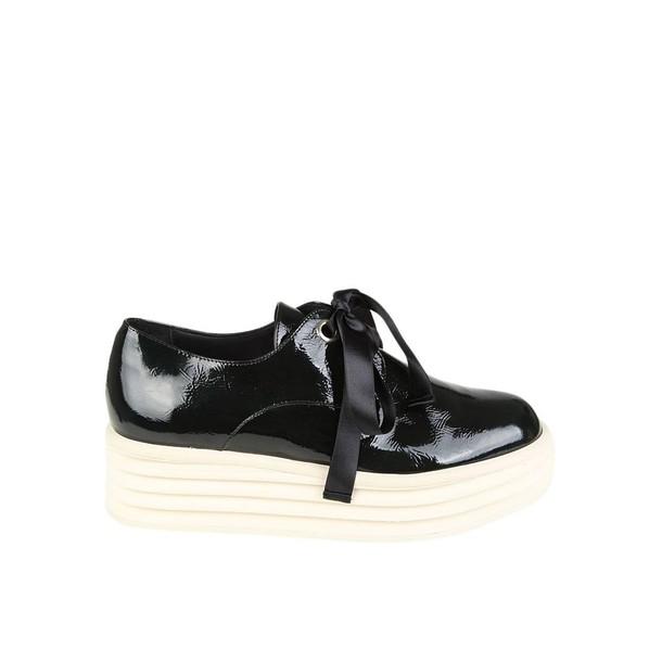 women shoes green