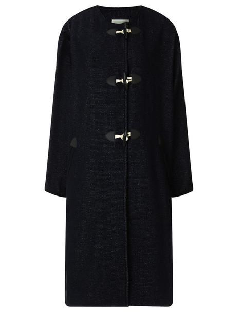 Isabel Marant etoile jacket navy