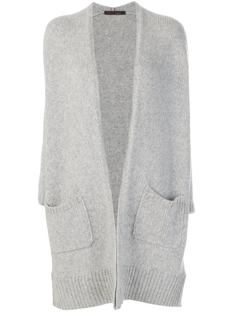 cardigan cardigan women grey sweater