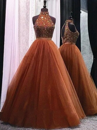 dress tulle dress prom gown fashion style trendy beautiful formal sparkle dressofgirl