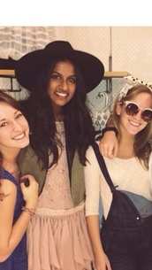 hat,black,fedora,forever 21