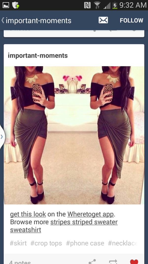 skirt jewels shirt bandage skirt olive skirt bottoms