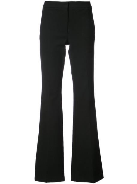 pants women spandex black
