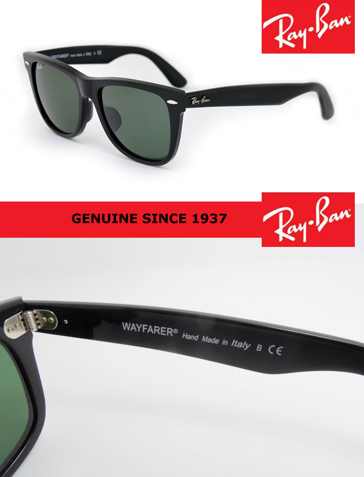 Lenses and Sunglasses Ray Ban RB2140 Fashion Men not Aviator | eBay