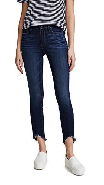 Paige jeans blue