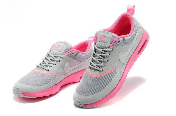Nike are known for their nike air max running shoes iconic styles and the  latest model to get noticed is the women s Nike Air Max Thea. 05ef7afaf3
