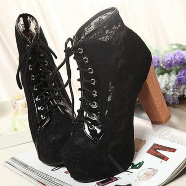 shoes bootie