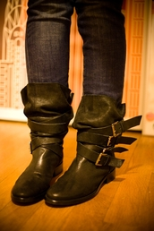 pirate boots,shoes