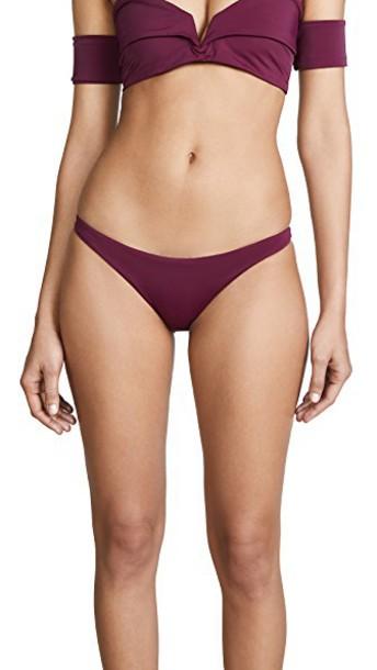 bikini bikini bottoms basic swimwear