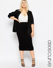 skirt,midi dress,bodycon,bodycon dress,curvy,black,black skirt