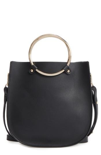BP. Metal Ring Crossbody Bag | Nordstrom