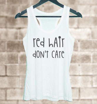 tank top quote tank top sleeveless top racerbak tank shirt white top funny tank tops
