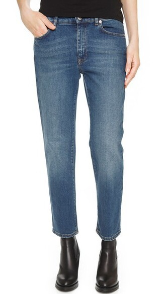jeans straight jeans vintage
