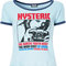 Hysteric glamour printed t-shirt - farfetch