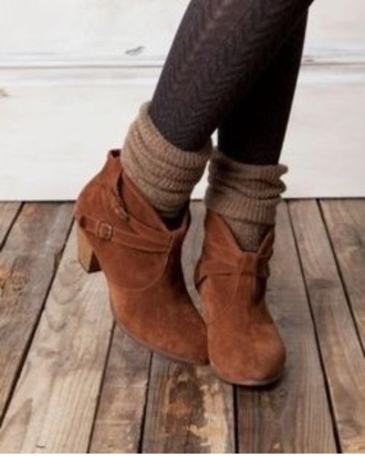 shoes brown shoes boots brown booties heels