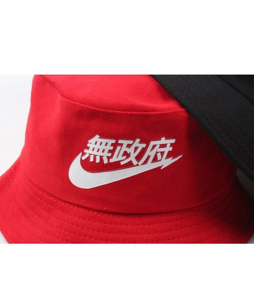 hat red red hat style supreme hat nike running shoes nike air very rare  yung lean d735c413957