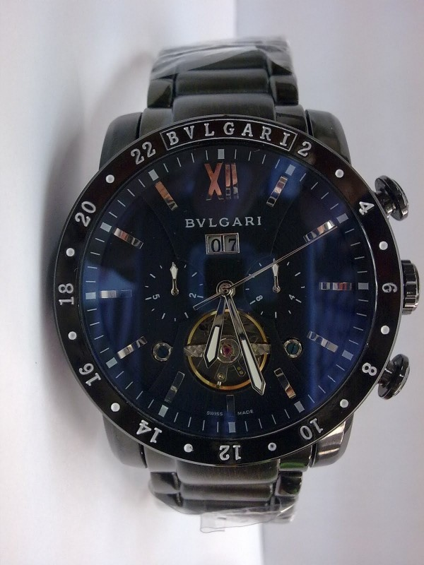 Bvlgari Men Watches