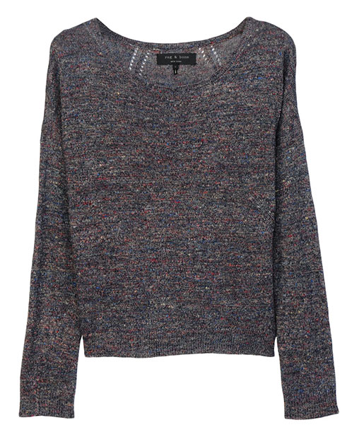 Tanya Pullover | rag & bone Official Store