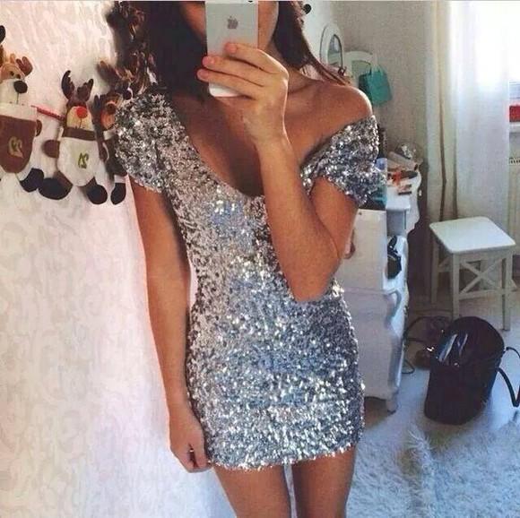 gold sequins silver dress sparkle dress sparkles dress sequins glitter dress pink 2014 full length forever hill model heart ball sparkle