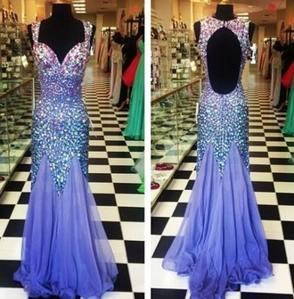 dress purple prom long dress open back purple dress prom dress sparkly dress open back dresses prom gown