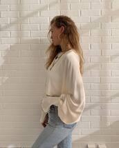 blouse,white blouse,top