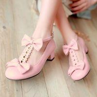 Lolita shoes · Nekori · Asia Style!