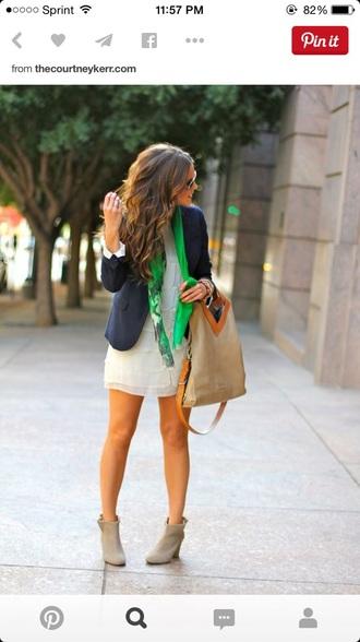 dress short dress white dress