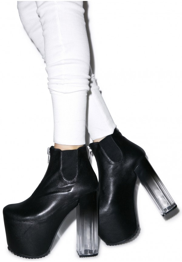 d785bf5d2a08 UNIF Das Boot Platform Shoes
