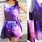 Intergalatic dress