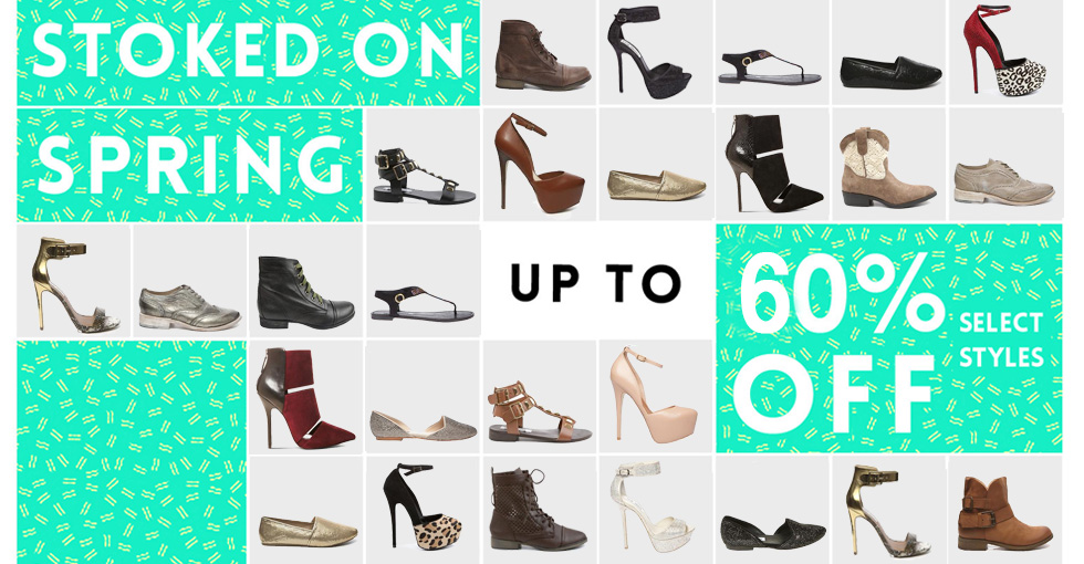 OFFICIAL Steve Madden EU Shoes & Handbags!