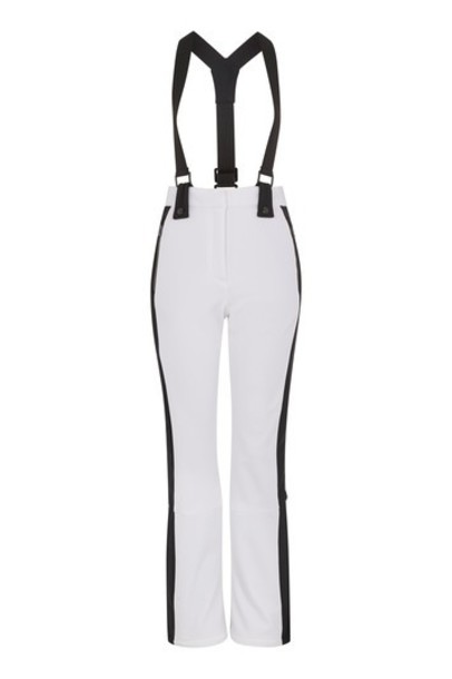 Topshop white pants