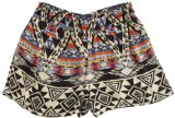 Amazon.com: Obsezz Women's Pom Pom Tassel Shorts: Clothing