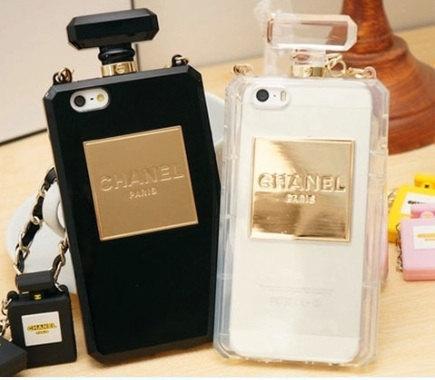 new concept e92e6 250f4 Luxury Perfume bottles iphone 4/4s case iphone door haoyoudesign