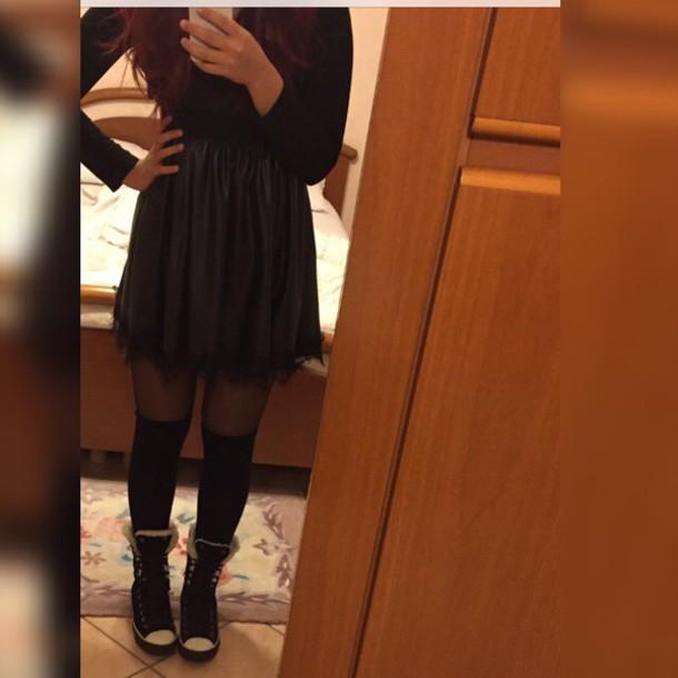 dress black✨