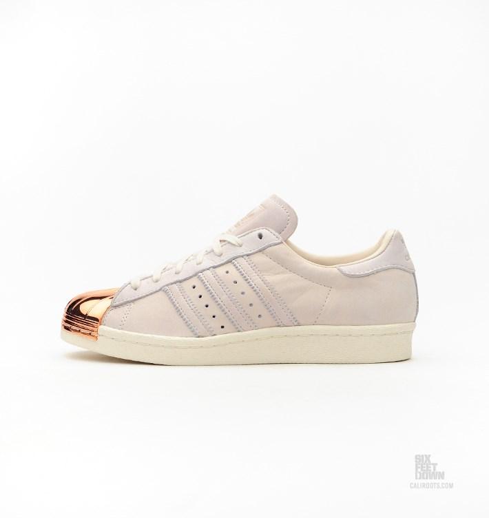 san francisco 88a95 c191f Superstar 80s W Metal M25319 - adidas Originals  Caliroots