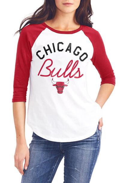 shirt basketball chicago bulls chicago sportswear chicago bulls