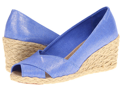 LAUREN by Ralph Lauren Cecilia Regatta Blue - Zappos.com Free Shipping BOTH Ways