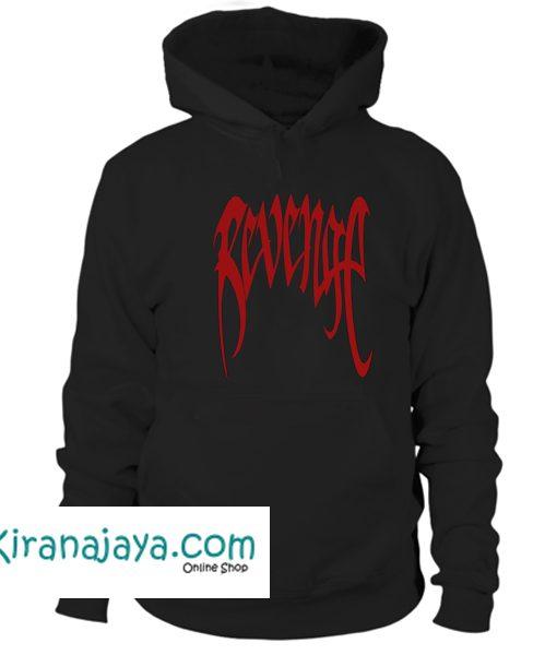 Revenge Hoodie – Kirana Jaya