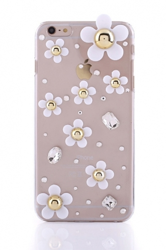 home accessory girl girly girly wishlist iphone cover iphone case phone cover phone flowers
