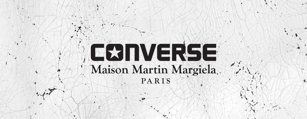 Converse x Maison Martin Margiela Collection » Converse