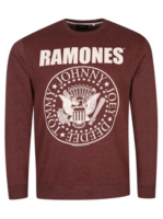 Ramones Sweatshirt | Men | George at ASDA