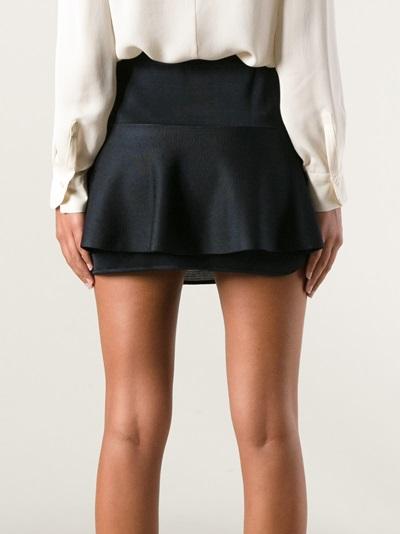 Isabel Marant 'connie' Skirt - Wendela Van Dijk - Farfetch.com