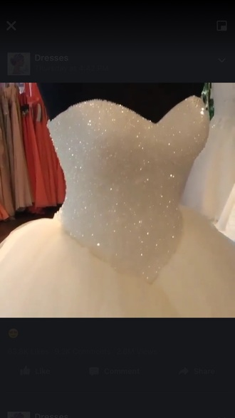 dress sweetheart neckline beaded wedding dress