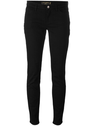 jeans skinny jeans women spandex leather cotton black