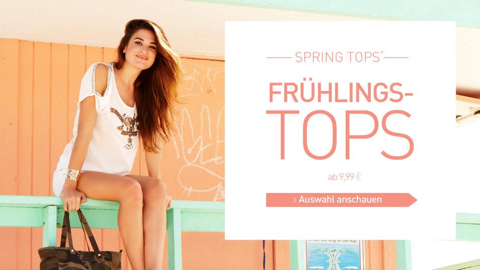 newest 38732 8fa3d Frauenkleidung online, Frauenmode: Jacke, Pulli, T-Shirt ...