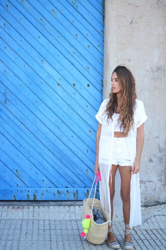 stella wants to die blogger bag shoes shorts top jewels