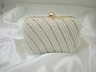 bag wedding wedding accessories brand party outfits retro